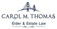 Attorney Carol Thomas